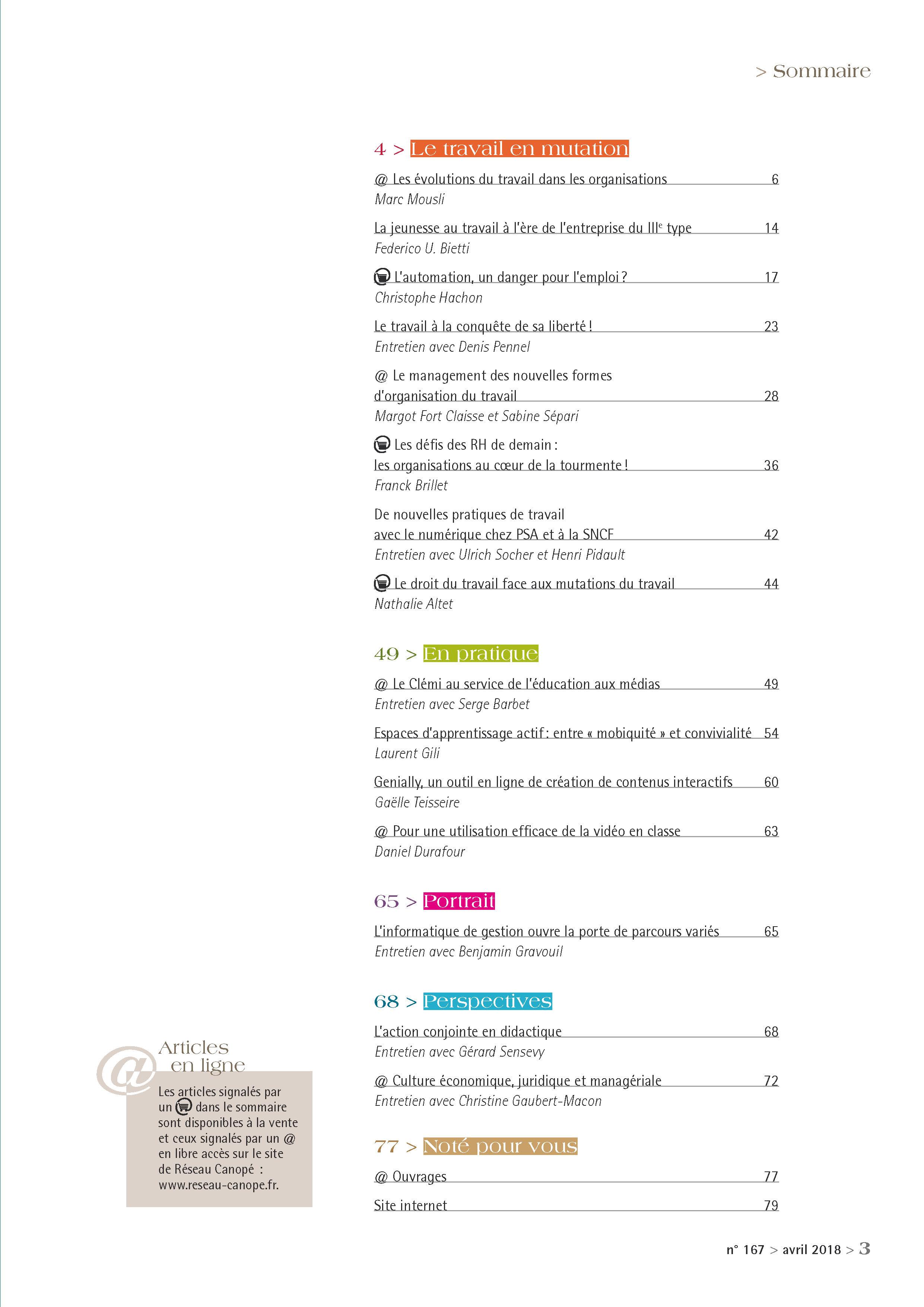 Economie et Management n°167- Présentation du numéro d6d2cc20cd7